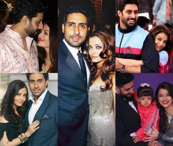 Karan Johar congratulates Abhishek, Aishwarya for a decade of marital bliss