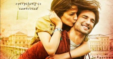 Raabta First Look