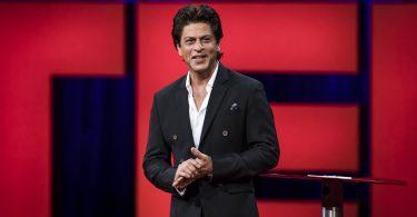 SRK TEd Talks