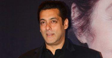 Salman Asha Parekh