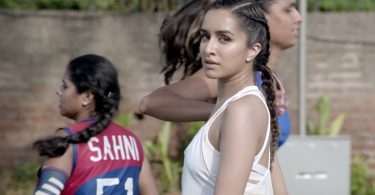 Shraddha Kapoor - Half Girlfriend Still
