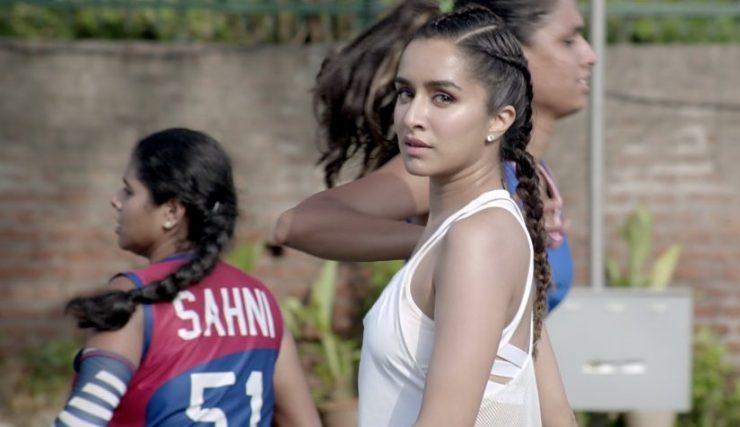 Shraddha Kapoor - Half Girlfriend Still