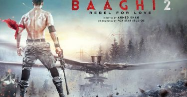 Baaghi 2 First Look