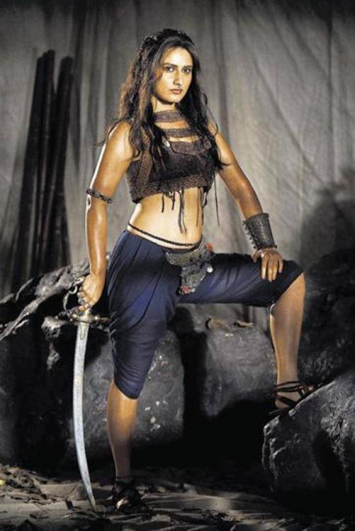 Fatima Sana Shaikh finalised to play the female lead in Thugs of Hindostan