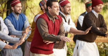Naach Meri Jaan Song Still - Tubelight
