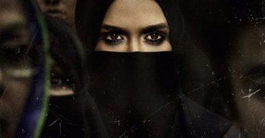 Haseena Parkar Poster - Shraddha Kapoor