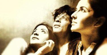 SRK Anushka Katrina