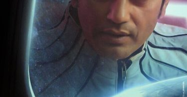 Carbon First Look - Nawazuddin Siddiqui