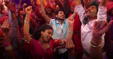 Gori Tu Latth Maar Song Still