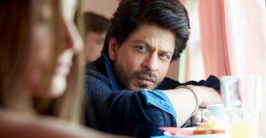 Jab Harry Met Sejal Still - Shahrukh Khan
