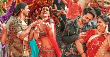 Sweety Tera Dream Song - Bareilly Ki Barfi
