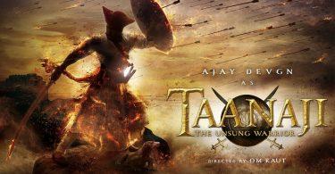Taanaji First Look