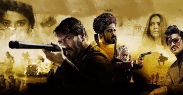 Baadshaho Movie Review