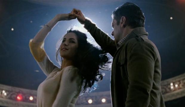 Katrina Kaif - Salman Khan - Ek Tha Tiger