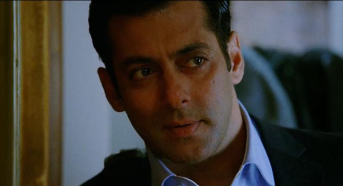 Salman Khan - Ek Tha Tiger Still