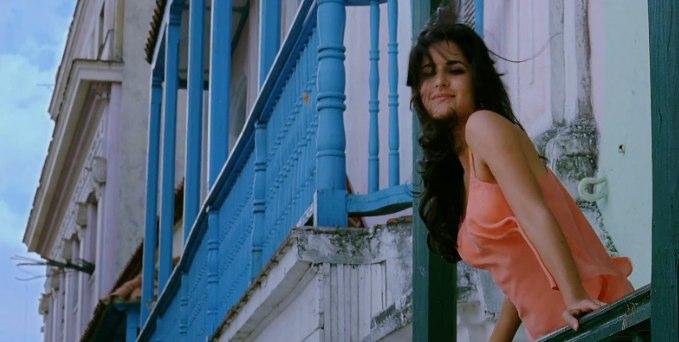 Pics: Katrina Kaif in Ek Tha Tiger