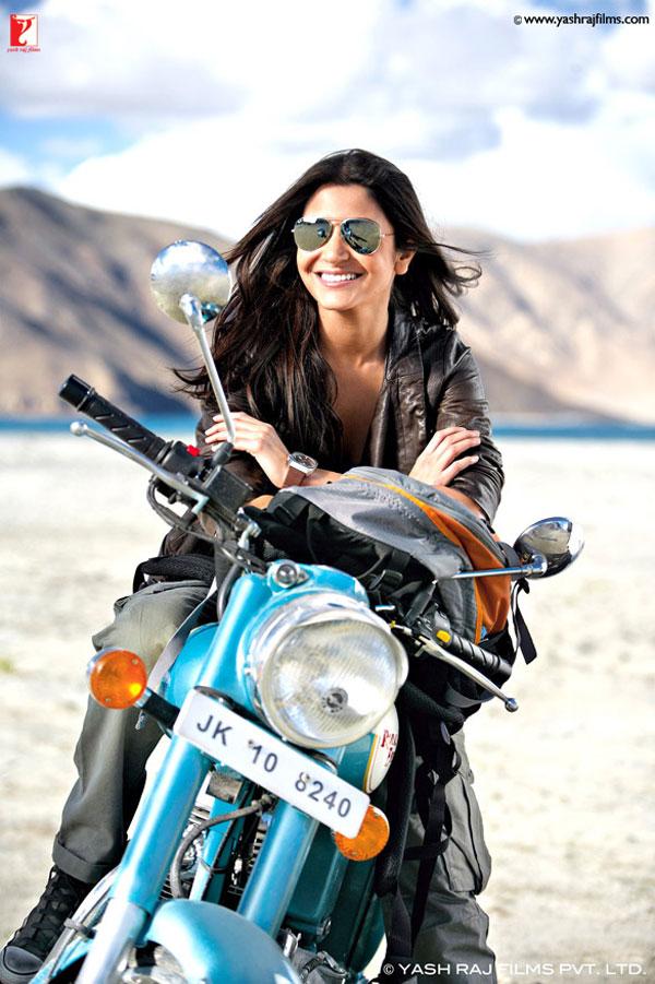 Anushka Sharma - Jab Tak Hai Jaan