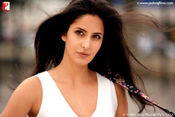 Katrina Kaif - Jab Tak Hai Jaan