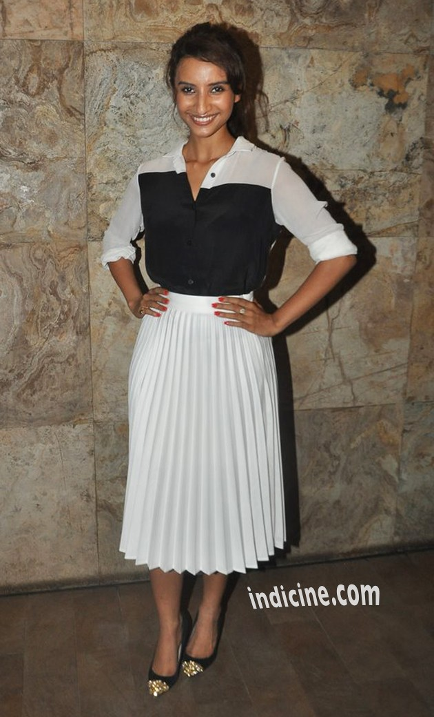 Patralekha at CityLights special screening