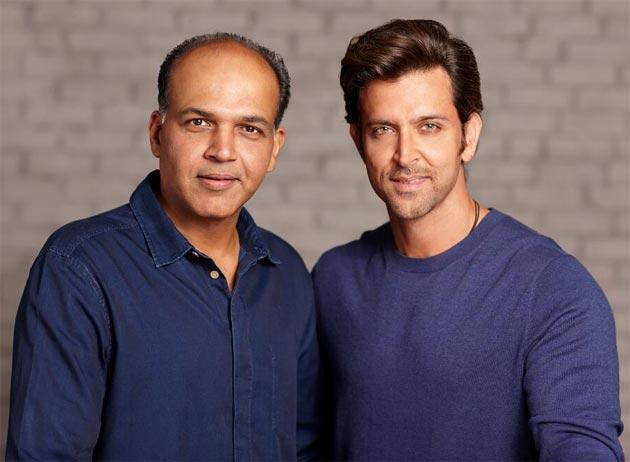 Hrithik Roshan and Ashutosh Gowariker - Mohenjo-daro