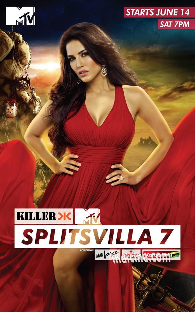 6th September 2014 Splitsvilla 7 Episode 13