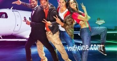 ABCD2 Varun Dhawan Shraddha Kapoor