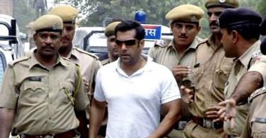 Salman Khan Case
