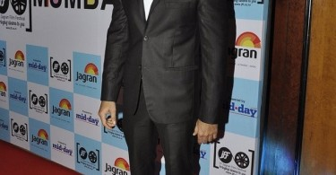 Arjan Bajwa at 5th Jagran Film Festival launch