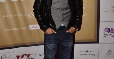 Ayushmann Khurrana at Femina Style Diva awards