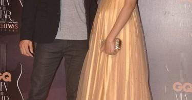 Darshan Kumar at GQ awards