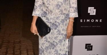 Gauri Khan at Simone Arora's store launch