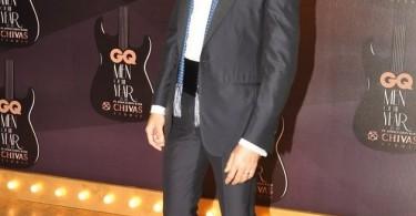 Imran Khan at GQ awards