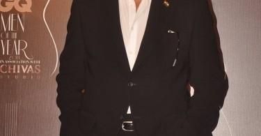 Jackie Shroff at GQ awards