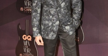 Neil Nitin Mukesh at GQ awards