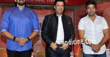 Rohit Shetty, Madhur Bhandarkar, Ashutosh Rana
