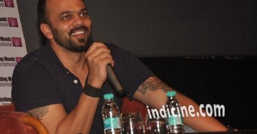 Rohit Shetty graces Master Class series at WWI