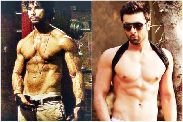 After Aamir Khan, Hrithik Roshan to go nude for a poster