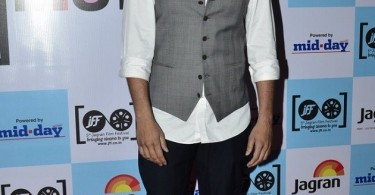 Sharman Joshi at 5th Jagran Film Festival launch
