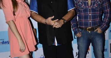 Subhash Ghai at 5th Jagran Film Festival launch
