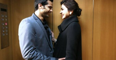 Neil Bhoopalam, Anushka Sharma still from NH10