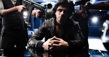 SRK Dhoom 4 or Don 3