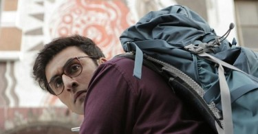 Ranbir Kapoor's look in Jagga Jasoos