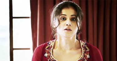 Taapsee Pannu Baby Movie