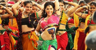 Sunny Leone still from Ek Paheli Leela