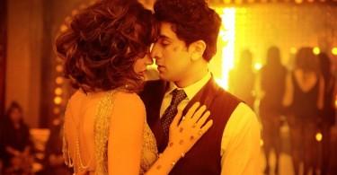 Anushka Sharma, Ranbir Kapoor – Bombay Velvet