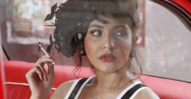 Anushka Sharma - Bombay Velvet