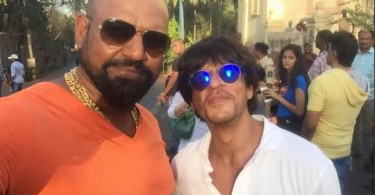 SRK Dilwale