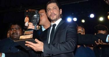 Shahrukh Khan honoured with Dadasaheb Phalke award