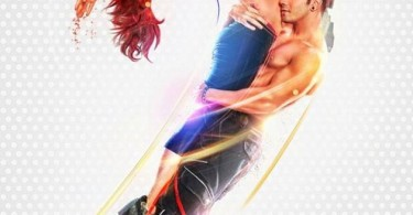 Varun Dhawan, Shraddha Kapoor - ABCD 2 new poster