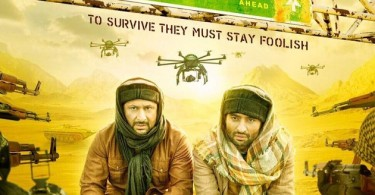 Welcome 2 Karachi First Look